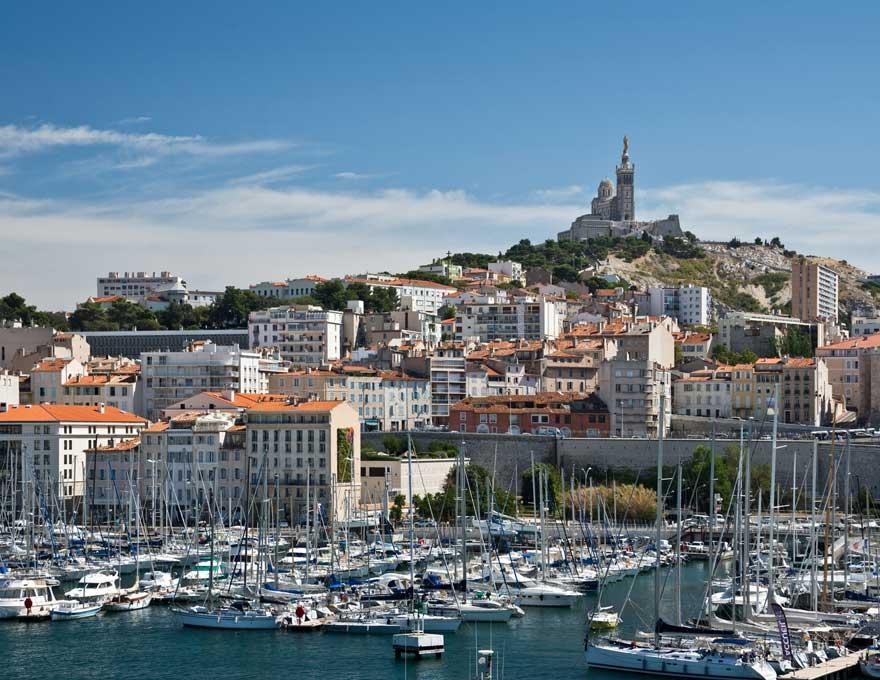 Se loger a Marseille