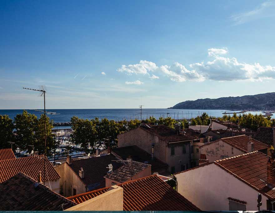 Se loger à Marseille