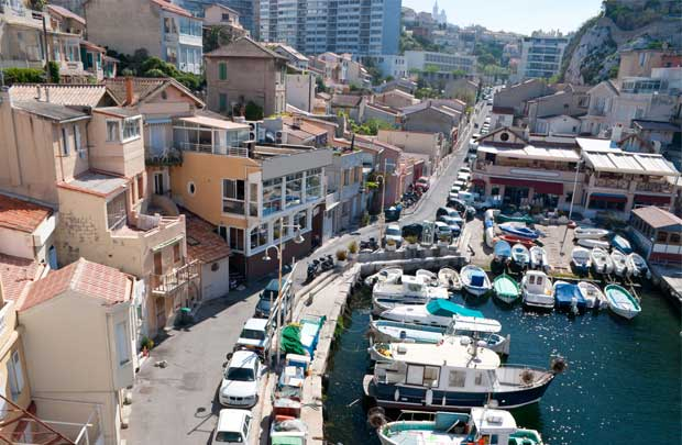 immobilier Marseille