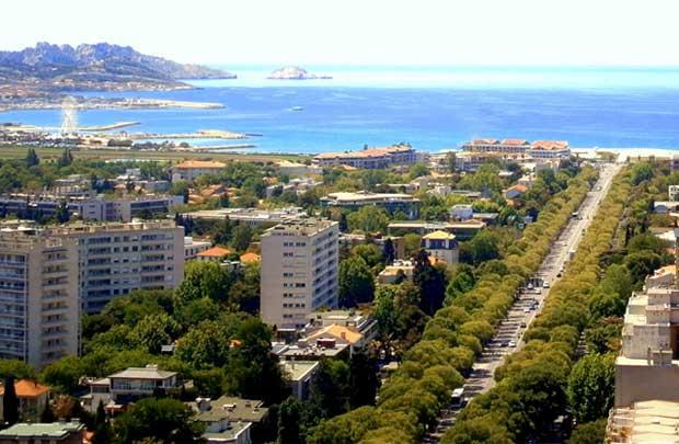 voir à Marseille